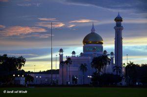 Saiffudin Mosque