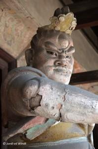 Statue Pingyao