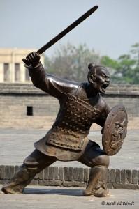 Statue Pingyao (2)