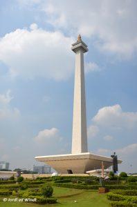 Tugu Monas Jakarta